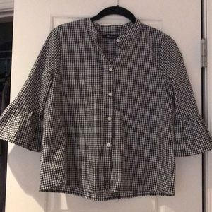 NWT Madewell women's blouse